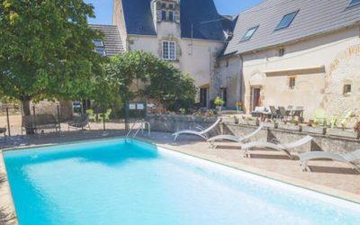 7 kindvriendelijke overnachtingsadressen onderweg naar Zuid-Frankrijk