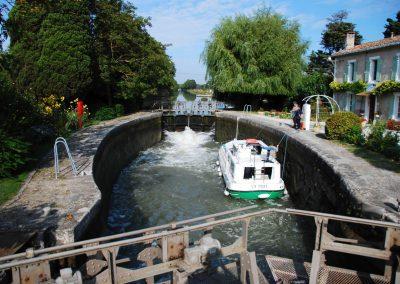 Het Canal du Midi