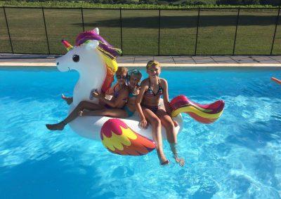 Profitez de la piscine du Domaine Las Brugues